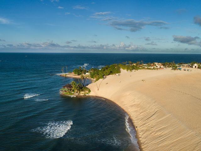 Reveillon Praia de Genipabu - Janeiro 2020 - Foto 5