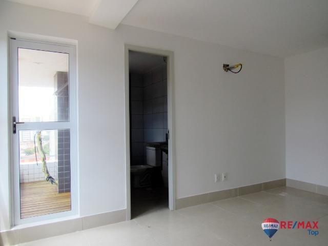 Apartamento 3 quartos no Tirol - Ventos Alísios - Foto 10