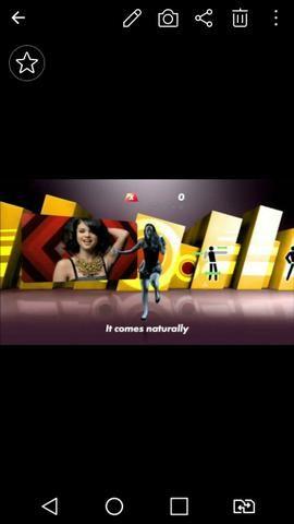 Jogo Ps3 Everybody Dance 2 (Lacrado) 40,00 - Foto 6
