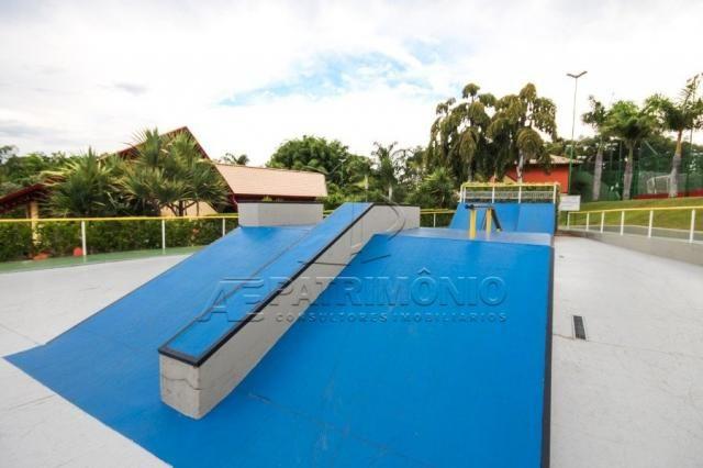 Casa de condomínio à venda com 4 dormitórios em Além ponte, Sorocaba cod:59323 - Foto 13