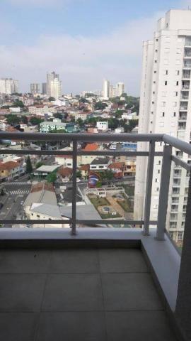 Apartamento para venda, vila pires, santo andré - ap4918. - Foto 6