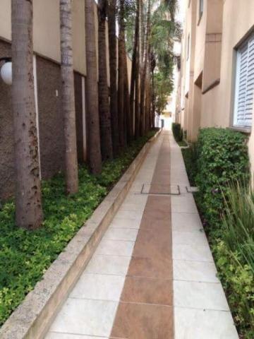 Apartamento à venda com 2 dormitórios em Morumbi, São paulo cod:60983 - Foto 5