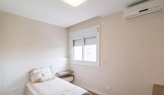 Cobertura para aluguel, 5 quartos, 3 vagas, santo antônio - são caetano do sul/sp - Foto 15