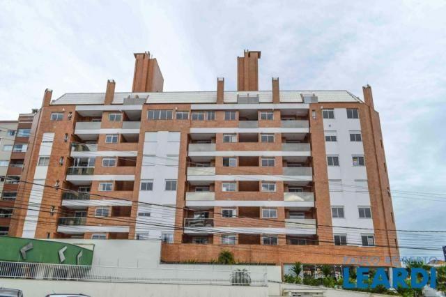 Apartamento à venda com 3 dormitórios em Córrego grande, Florianópolis cod:590090 - Foto 2