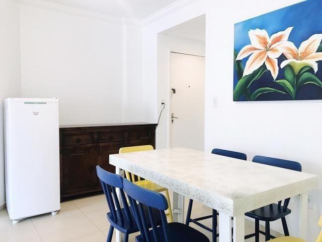 Apartamento 02 Quartos (01 Suite) _ Meia Praia - Foto 9