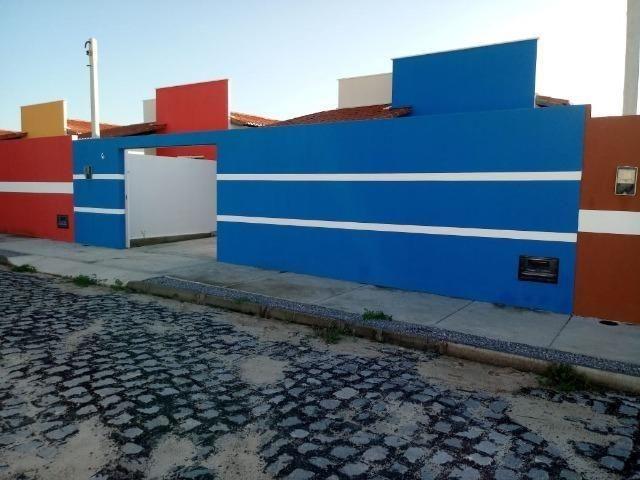 Casas em Nova Esperança _ Parnamirim: Alameda dos Jardins - Foto 3