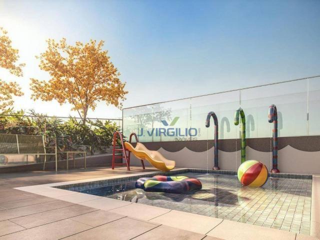 Apartamento com 2 quartos à venda, 86 m² por r$ - setor bueno - goiânia/go - Foto 8