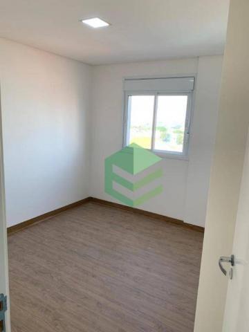 Apartamento com 2 dormitórios à venda, 67 m² por R$ 350.000 - Paulicéia - São Bernardo do  - Foto 5