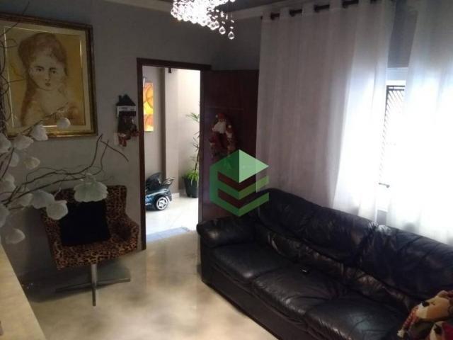 Casa com 2 dormitórios à venda, 113 m² por R$ 520.000 - Jardim São Paulo - São Bernardo do - Foto 7