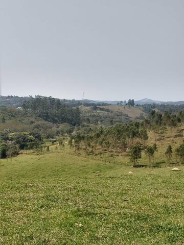 Maravilho terreno 1000m2 em Igaratá apenas 7 mil de entrada RR10