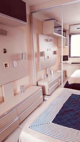 Apartamento Oceanic na Península mobiliado - Foto 4