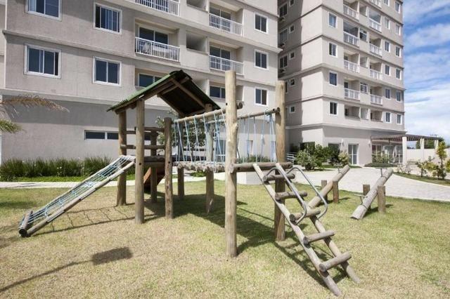 LH - Oportunidade ! Apto 3 quartos e suite 2 vagas de garagens/ sol da manha/happy Days - Foto 4