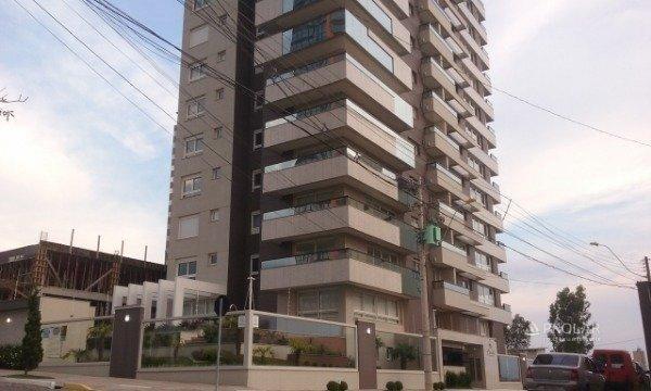 Apartamento à venda com 3 dormitórios em Madureira, Caxias do sul cod:11484