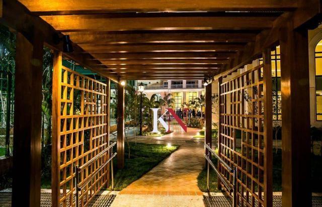 Apartamento com 4 dormitórios à venda, 273 m² por r$ 1.669.586 - altiplano - joão pessoa/p - Foto 11