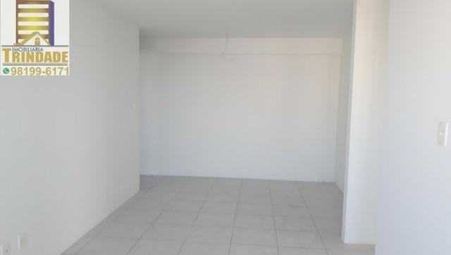 T= Exclusivo Apartamento com Vista para o Mar - 92m _ 3 Quartos - Foto 2