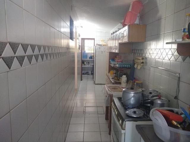 Casa 130m² 3Quartos - 230MIL - Prox a Kipão - Grande Oportunidade em Nova Parnamirim - Foto 10