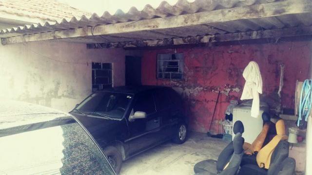 Terreno à venda em Parque novo oratório, Santo andré cod:65705 - Foto 3