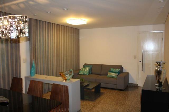 Apartamento à venda com 4 dormitórios em Buritis, Belo horizonte cod:3522 - Foto 3