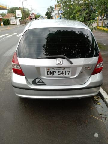 Honda fit 04. barbada r$ 16 900 - Foto 3