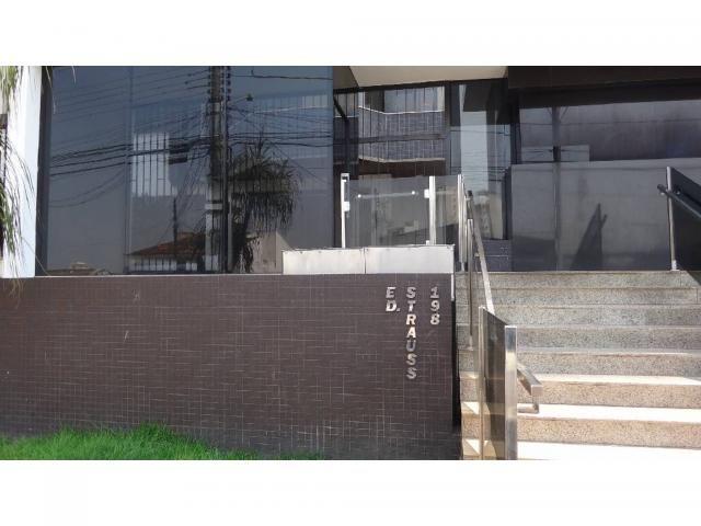 Apartamento à venda com 4 dormitórios em Goiabeiras, Cuiaba cod:22812 - Foto 3