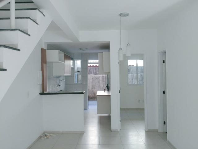 Casa Duplex Mobiliada - Condomínio Completo - Foto 12