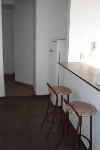Apartamento com 1 dormitório à venda, 40 m² por r$ 140.000,00 - vila tibério - ribeirão pr - Foto 7