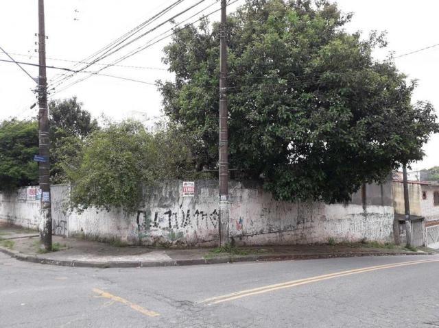 Terreno à venda em Vila bocaina, Mauá cod:62928 - Foto 3