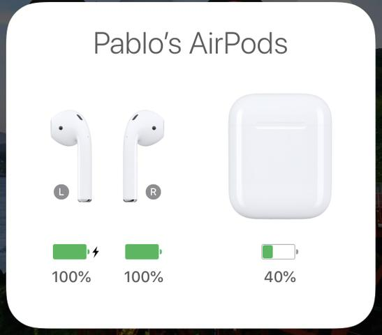 AirPods - Foto 5