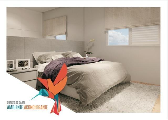 Sobrados de 2 e 3 Dormitórios com Quintais de Vários Tamanhos - Foto 7