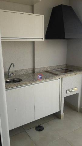 Apartamento para venda, vila pires, santo andré - ap4918. - Foto 7