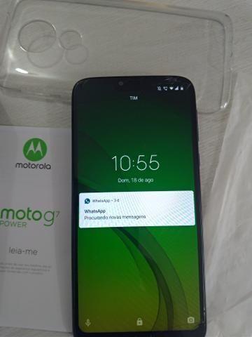 Moto G7 Power - Foto 6