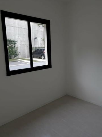 Del Castilho, 2 quartos com suíte, varanda, lazer, junto ao Nova América! - Foto 19