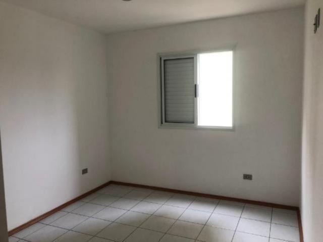 Apartamento à venda com 2 dormitórios em Parque erasmo assunção, Santo andré cod:64722 - Foto 5