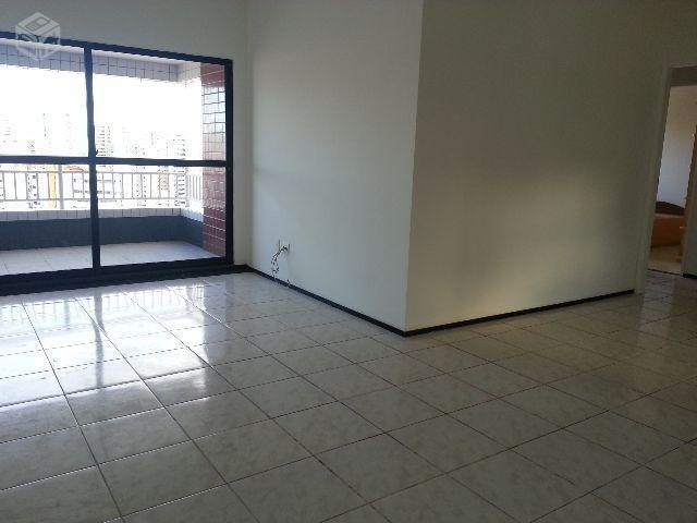 Apartamento Cocó condomínio incluso 03 quartos