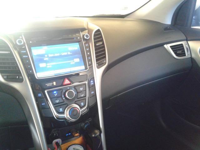 """Hyundai I30 Prata 1.8 Automático 148cv 2013/2014 """"Impecável"""" - Foto 11"""