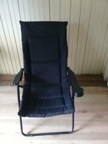 Cadeira reclinável! - Foto 2