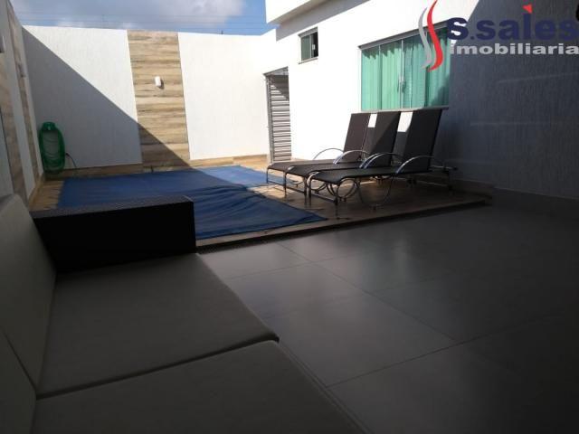 Casa à venda com 4 dormitórios em Vicente pires, Brasília cod:CA00540 - Foto 6