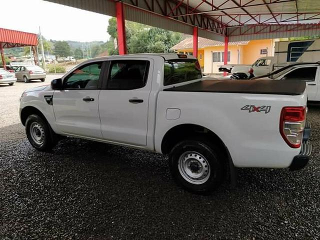 Ranger a diesel 4x4 ano 2014 - Foto 2