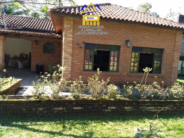 Bela chácara para sua moradia ou lazer com excelente localização em Juquitiba - Foto 3