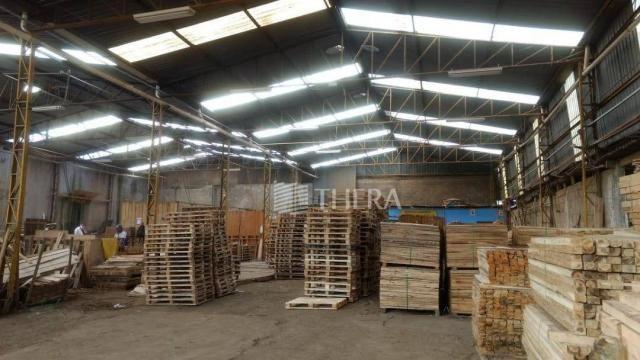 Terreno à venda, 1433 m² por r$ 3.465.000,00 - vila metalúrgica - santo andré/sp - Foto 3