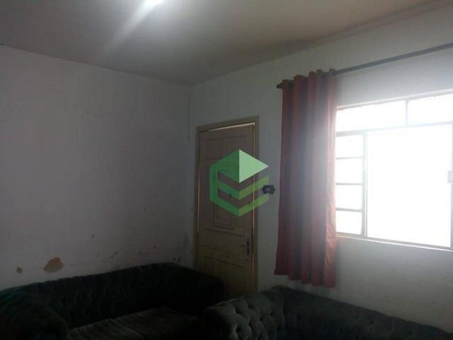 Terreno à venda, 161 m² por R$ 420.000 - Assunção - São Bernardo do Campo/SP - Foto 5