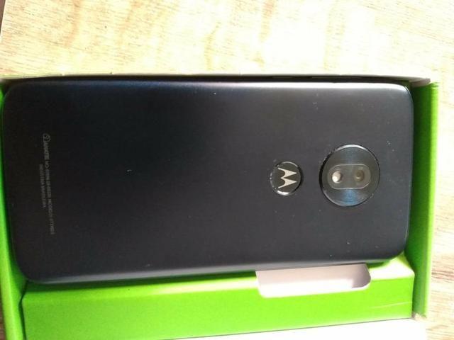 Celular Moto G7 play - Foto 4