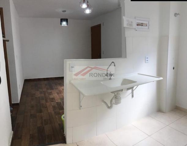 Apartamento para alugar com 2 dormitórios em Água chata, Guarulhos cod:AP0262 - Foto 3