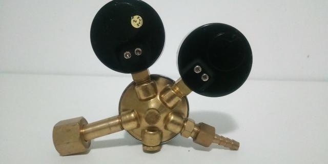 Regulador De Pressão Solda - Foto 3