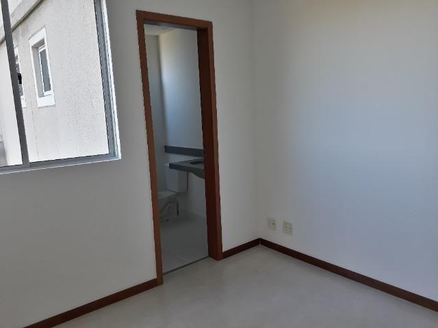 LH - Oportunidade ! Apto 3 quartos e suite 2 vagas de garagens/ sol da manha/happy Days - Foto 19