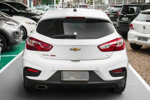 Chevrolet Cruze LT Hatch - Foto 5