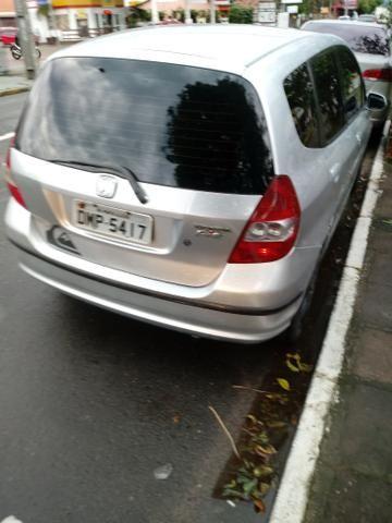 Honda fit 04. barbada r$ 16 900 - Foto 5
