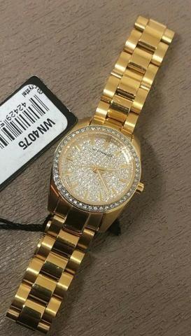 Relógio Wittnauer Feminino WN4075 24mm - Foto 4
