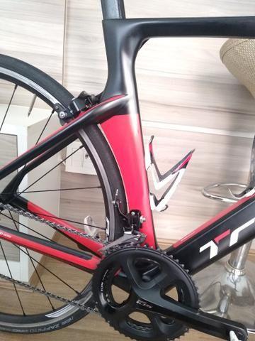 Speed Tropix Milan carbon