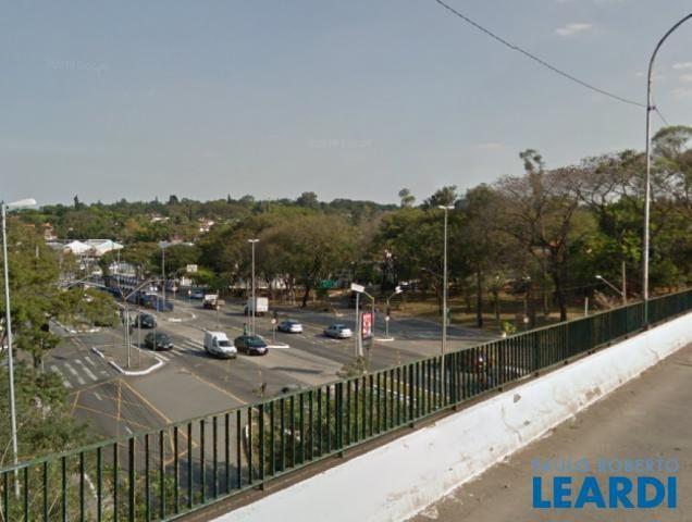 Terreno à venda em Alto da boa vista, São paulo cod:584518 - Foto 8